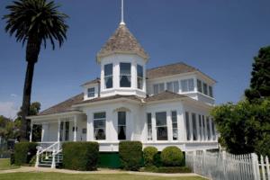 Newland House - The 19th-century museum in Huntington Beach