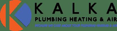 Kalka Plumbing Heating and Air Logo