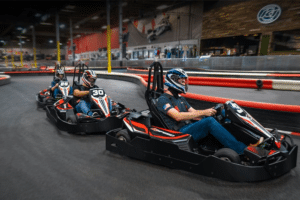 3 Best Things to Do at the k1 Speed at Irvine